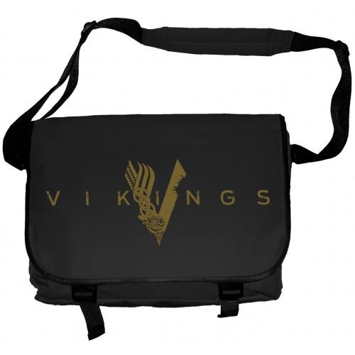 Geantă Vikings Logo