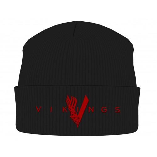 Căciulă Vikings Logo