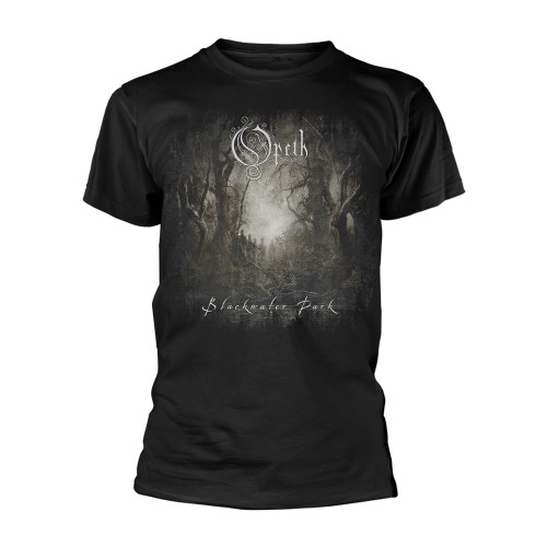 Tricou Opeth Blackwater Park