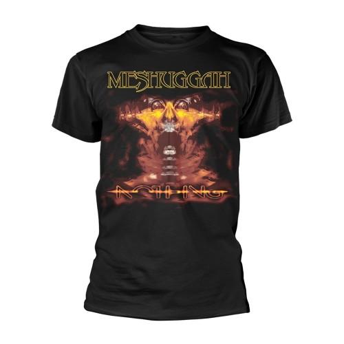 Tricou Meshuggah Nothing