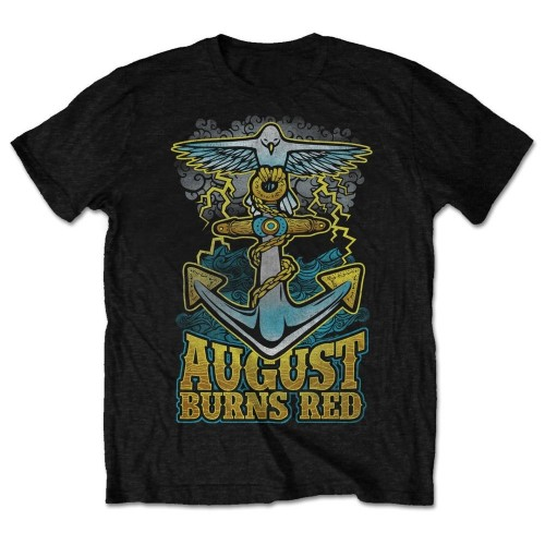 Tricou August Burns Red Dove Anchor