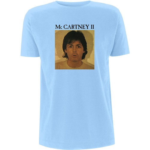Tricou Paul McCartney McCartney II