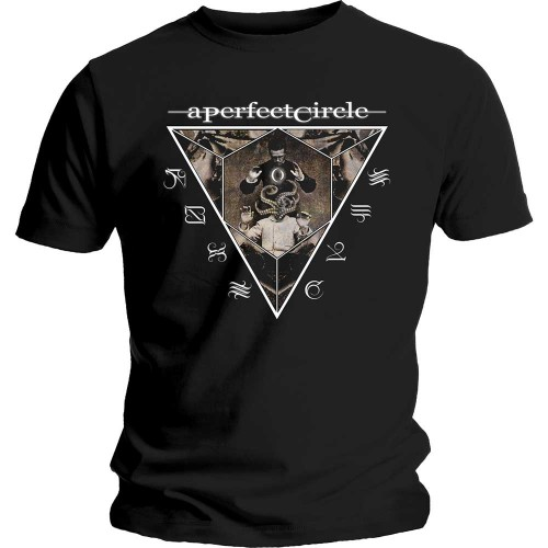 Tricou A Perfect Circle Outsider