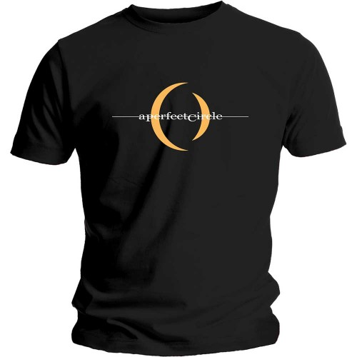 Tricou A Perfect Circle Logo