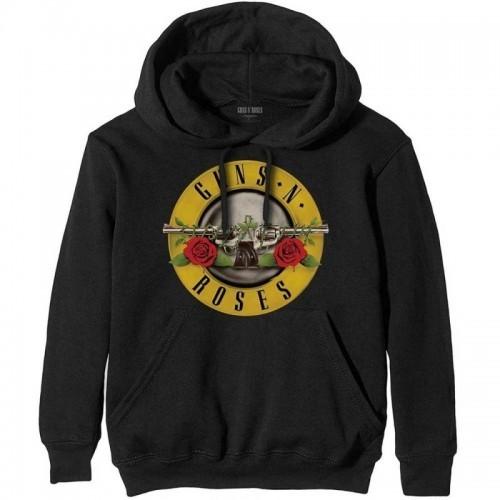 Hanorac Guns N' Roses Classic Logo