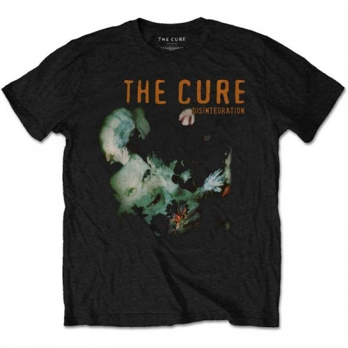 Tricou The Cure The Disintegration