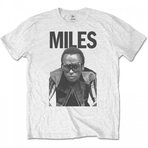 Tricou Miles Davies Miles