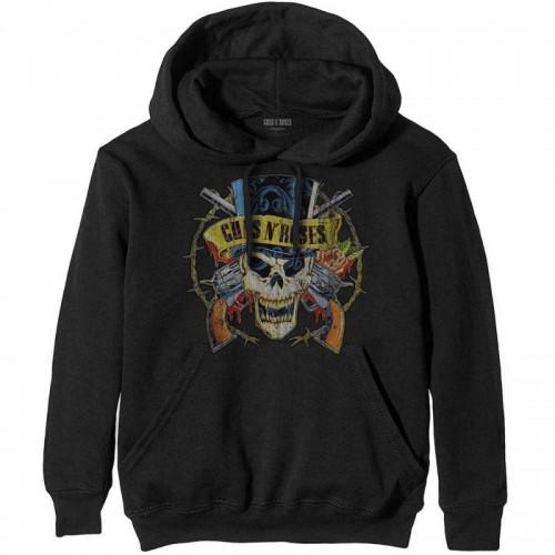 Hanorac Guns N' Roses Top Hat