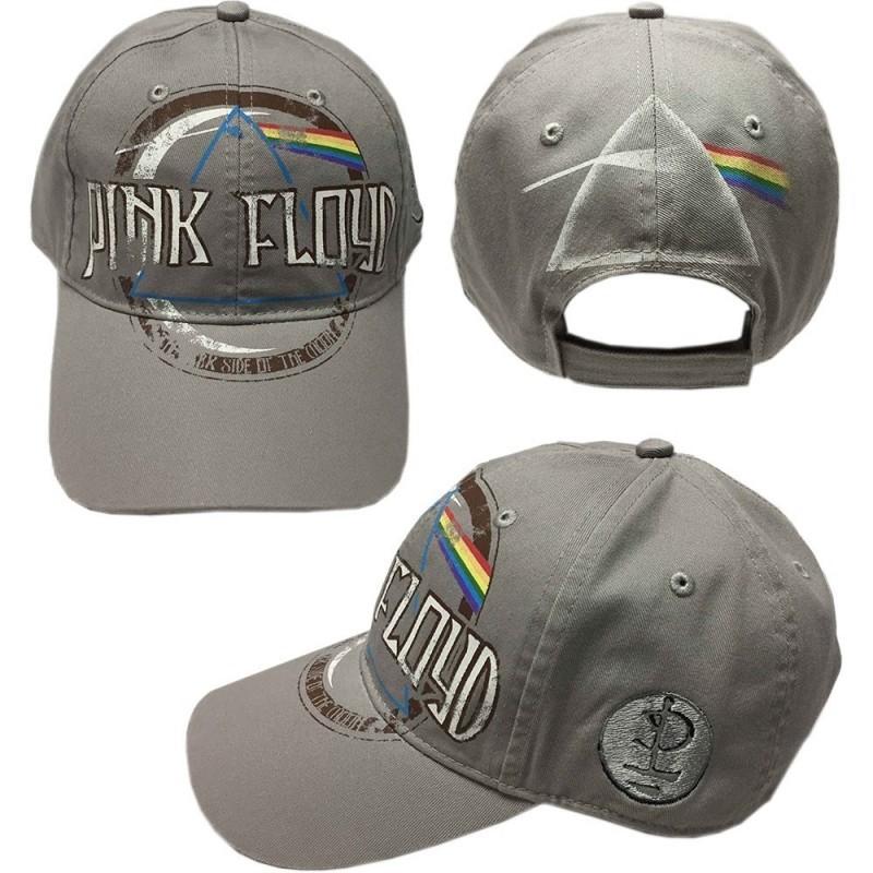 Șapcă Pink Floyd Dark Side of the Moon Album Distressed
