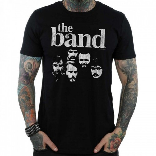 Tricou Band - The Heads