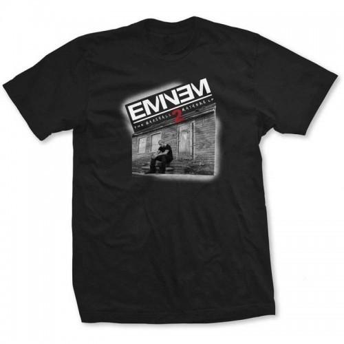 Tricou Damă Eminem Marshall Mathers 2