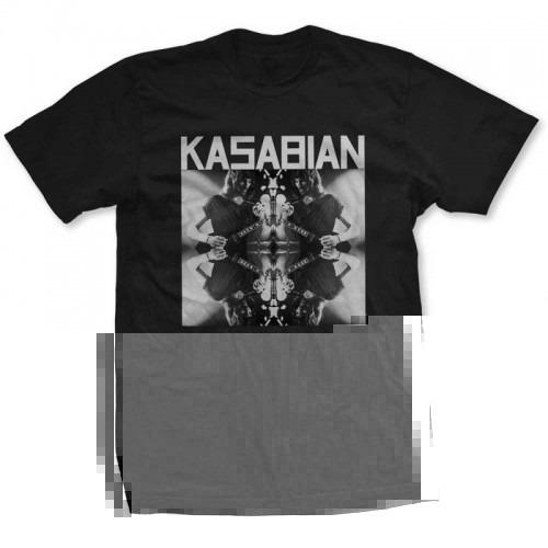 Tricou Kasabian Solo Reflect