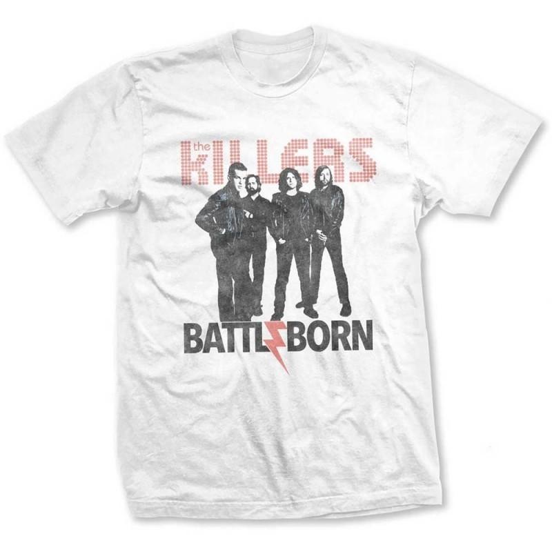 Tricou Killers - The Battle Born