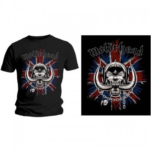 Tricou Motorhead British Warpig