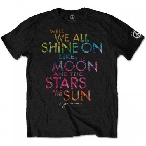 Tricou John Lennon Shine On