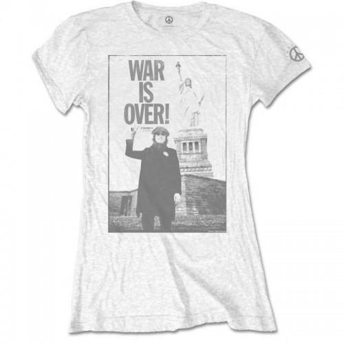 Tricou Damă John Lennon Liberty Lady