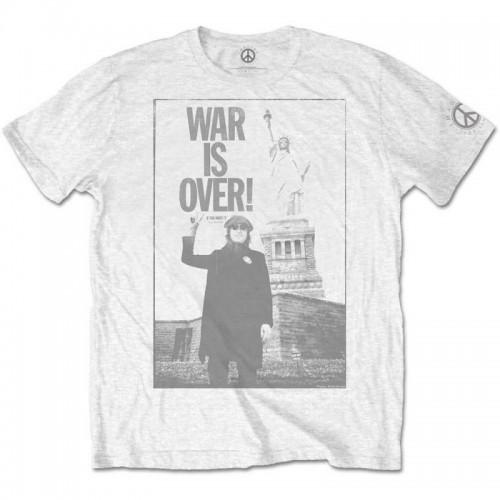 Tricou John Lennon Liberty Lady