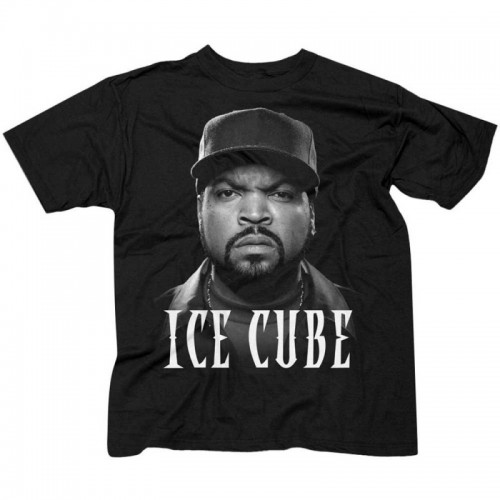 Tricou Ice Cube Good Day Face
