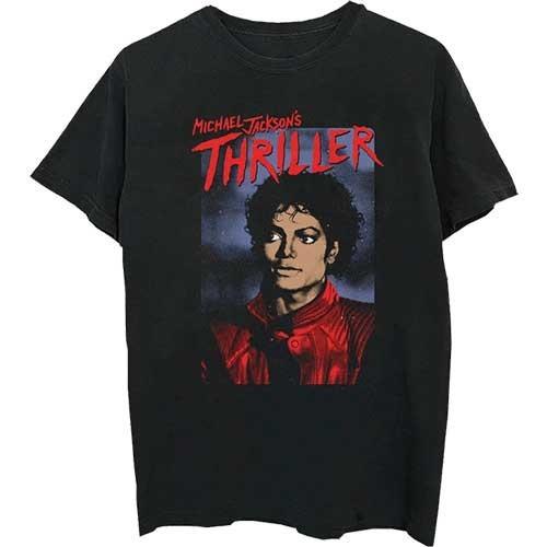 Tricou Michael Jackson Thriller Pose