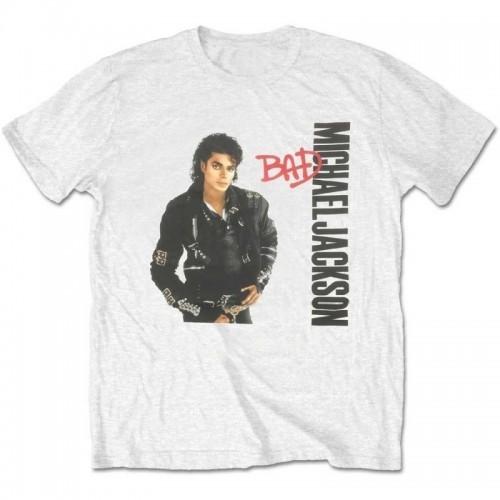 Tricou Michael Jackson Bad