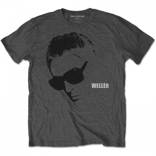 Tricou Paul Weller Glasses Picture