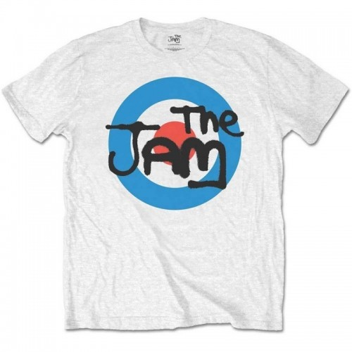 Tricou Jam - The Spray Target Logo