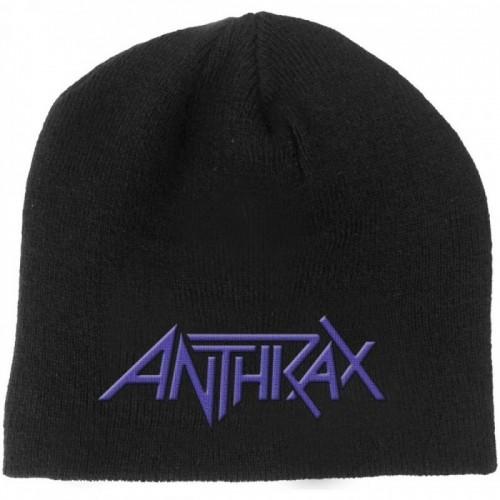 Caciula Anthrax Logo