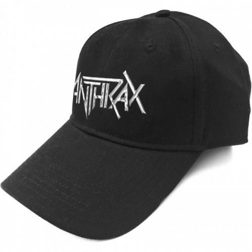 Șapcă Anthrax Logo