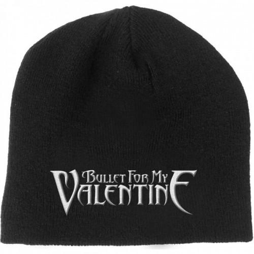 Caciula Bullet For My Valentine Logo