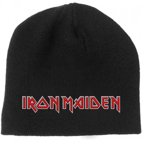 Caciula Iron Maiden Logo