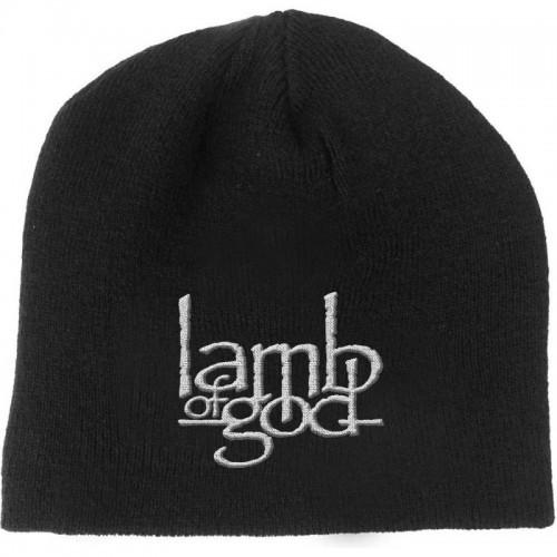 Caciula Lamb Of God Logo
