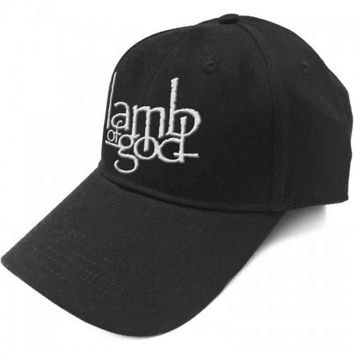 Șapcă Lamb Of God Logo