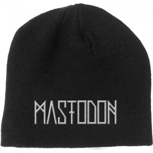 Caciula Mastodon Logo