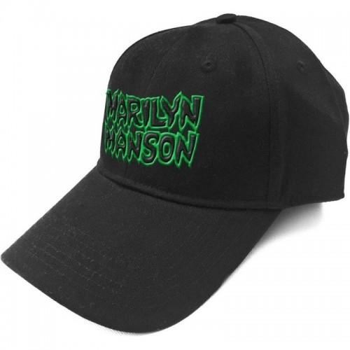 Șapcă Marilyn Manson Logo