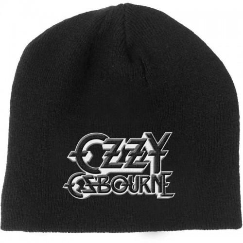 Caciula Ozzy Osbourne Logo