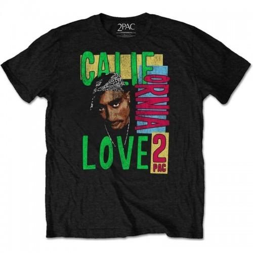Tricou Tupac California Love