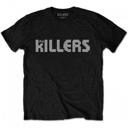 Tricou Killers - The Dots Logo