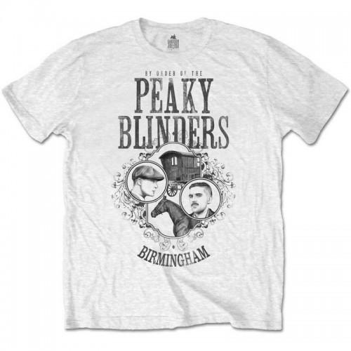 Tricou Peaky Blinders Horse & Cart