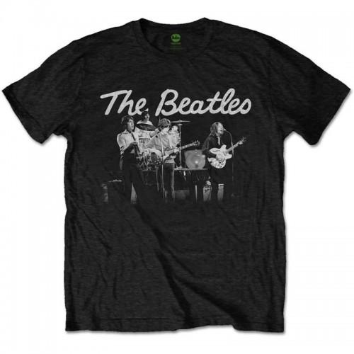 Tricou Beatles - The 1968 Live Photo
