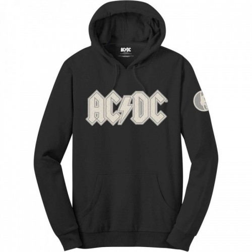 Hanorac AC/DC Logo & Angus