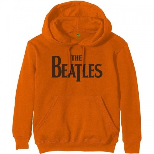 Hanorac Beatles - The Drop T Logo