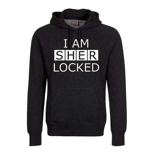 Hanorac Sherlock I am Sherlocked