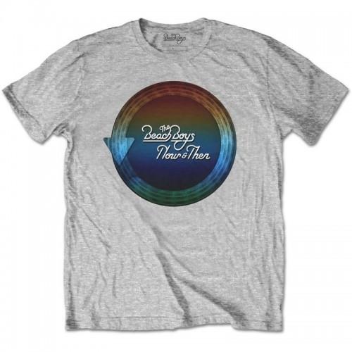Tricou Beach Boys - The Time Capsule