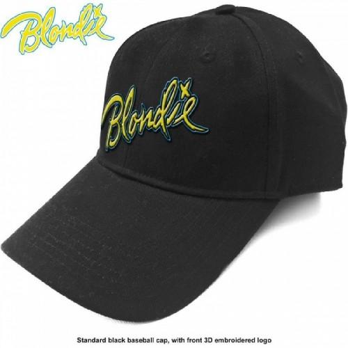 Șapcă Blondie ETTB Logo