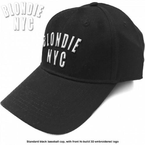 Șapcă Blondie NYC Logo