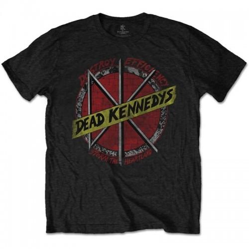 Tricou Dead Kennedys Destroy