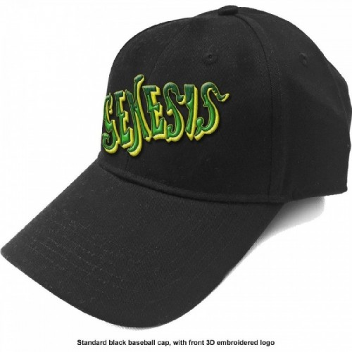 Șapcă Genesis Green Classic Logo