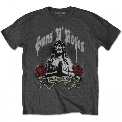 Tricou Guns N' Roses Death Men