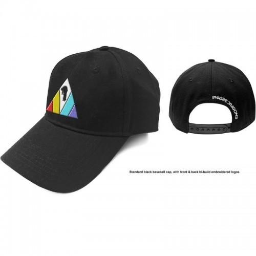 Șapcă Imagine Dragons Triangle Logo