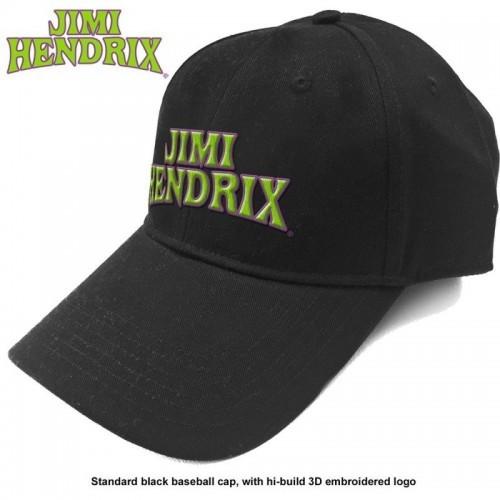 Șapcă Jimi Hendrix Arched Logo